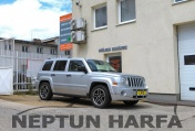 Jeep Patriot LPG
